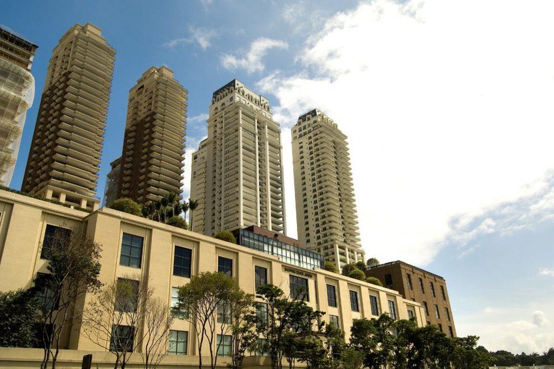 """Você conhece a história do bairro Cidade Jardim? Hoje, ele é um bairro de alto-padrão, considerado """"Zona de Valor A"""" pelo CRECI. Saiba mais."""