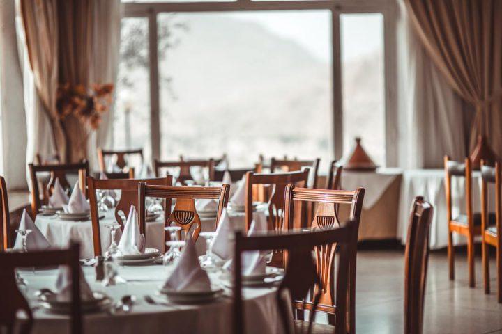 Paraty tem de tudo! Imagem de restaurante