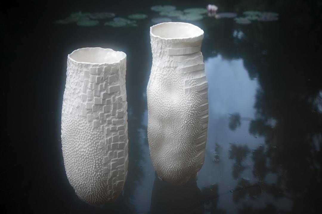 Achados em porcelana em Campos do Jordão